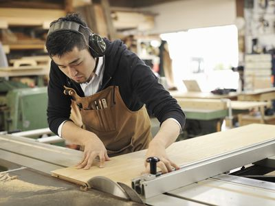Tips for Using Poplar in Woodworking Projects