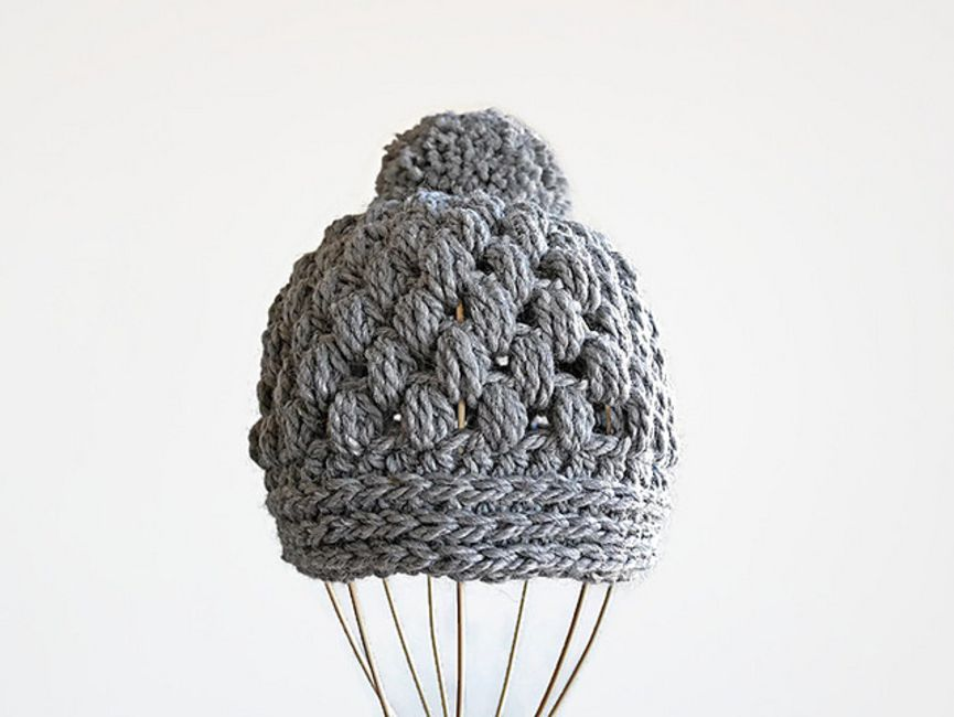 Crochet Hat For 10 Year Old Boy