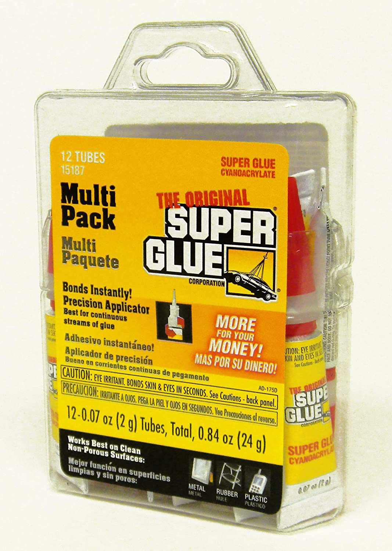 The Original Super Glue