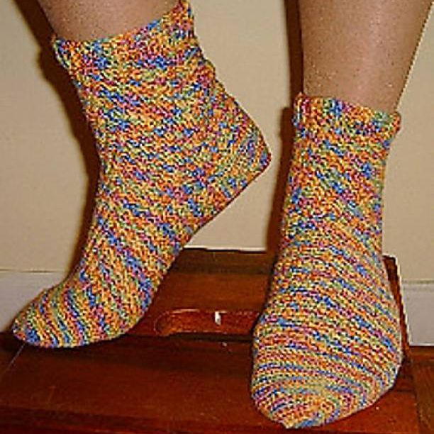 Best Crochet Sock Patterns