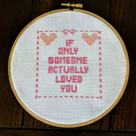 60 Funny Cross Stitch Patterns Enchanting Cool Cross Stitch Patterns