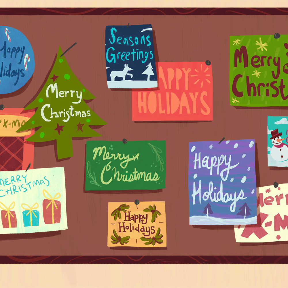 13 Beautiful Free Christmas And Holiday Fonts