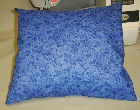 Free Pillow Patterns For Sewing The Perfect Pillow Extraordinary Envelope Back Pillow Cover
