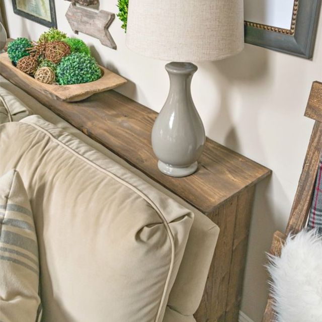 11 Diy Console Table Plans You Can Get For Free