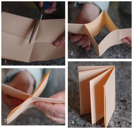 Making a mini book