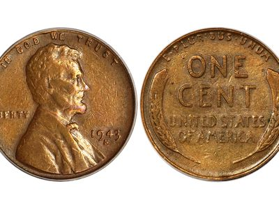 Man Finds 1969-S Doubled Die Lincoln Penny