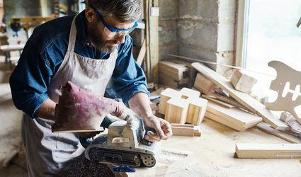 Restoring Wooden Furniture