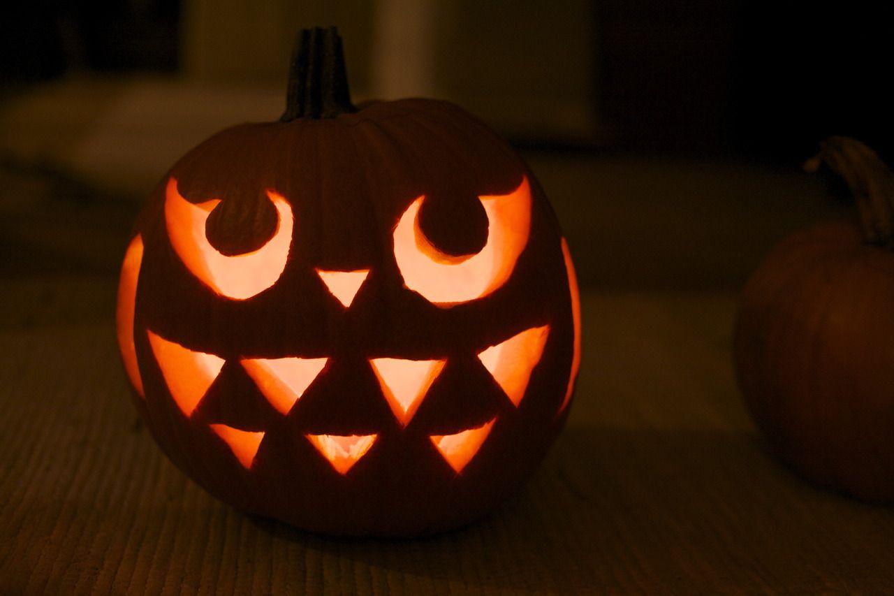 23 Pumpkin Carving Ideas For Kids