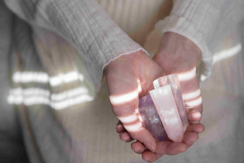 amethyst healing properties