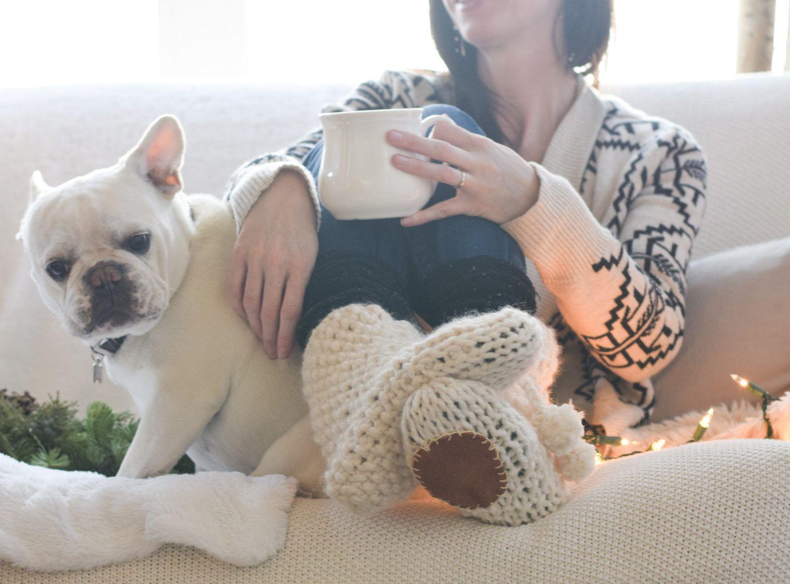13 Cozy Slipper Knitting Patterns