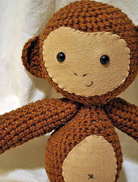Adorable Animal Crochet Patterns