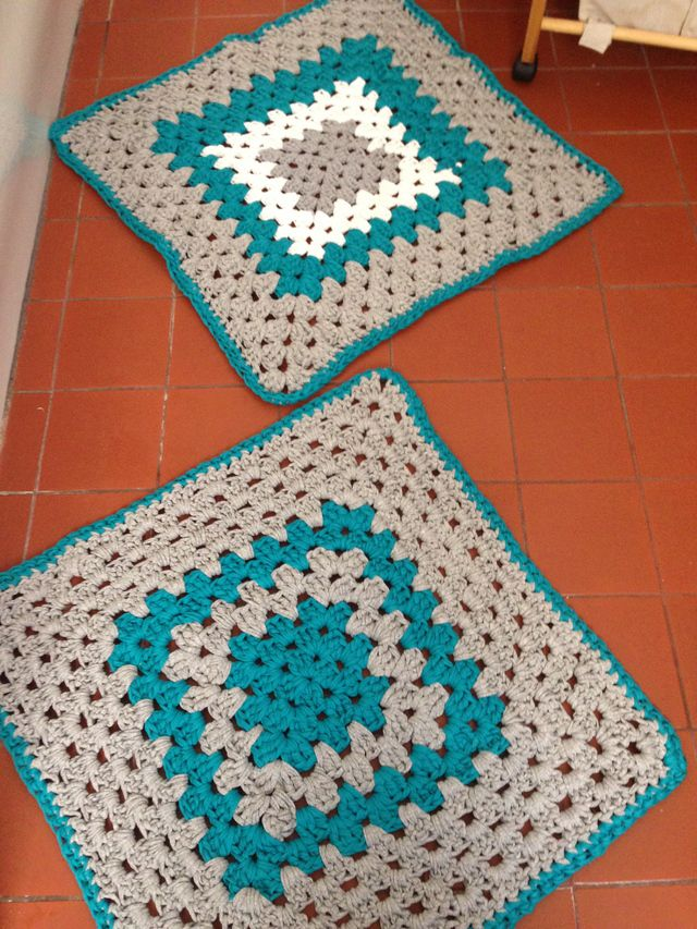 Famous Bath Mat Crochet Pattern Sketch Knitting Pattern Ideas