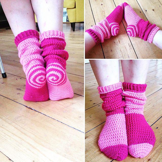 821dba5fc30b2 12 Winter Crochet Patterns to Keep You Warm