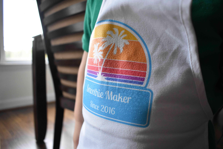 Avery Printable T-Shirt Transfers for Light Fabrics