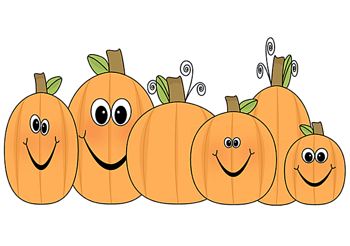 Image result for free clip art pumpkins