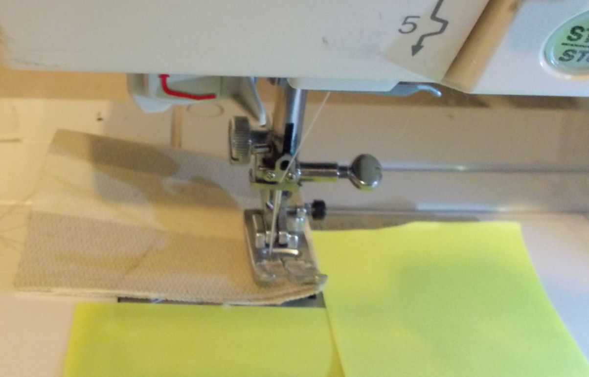 Tips and Tricks to Sew Corners