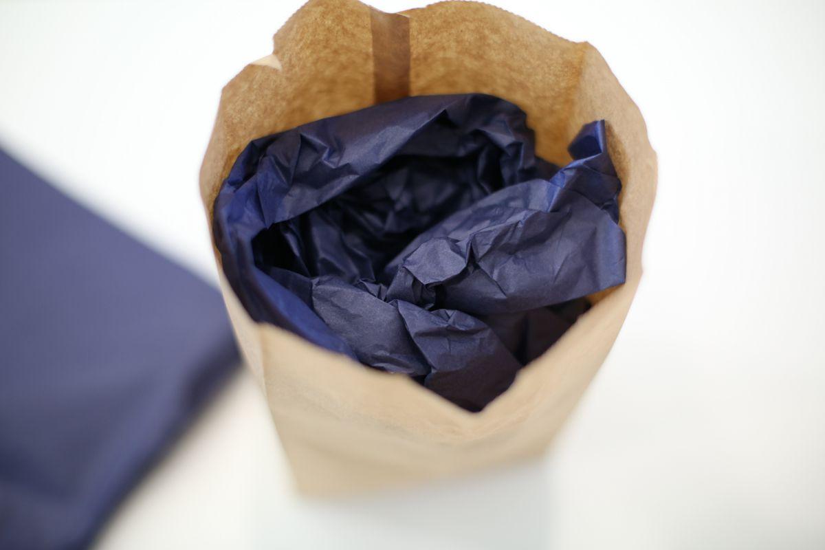 paper bag pinata materials