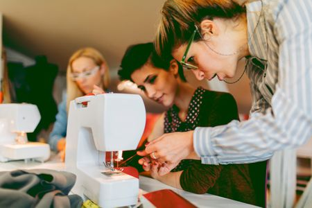 Free Sewing Projects for Learning to Sew