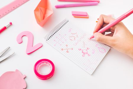25 Diy School Supplies To Make For Back To School