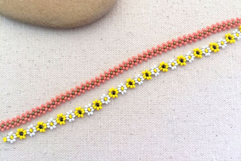 Connected Daisy Chain Tutorial