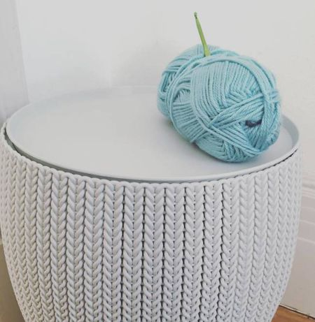 Easy Granny Square Crochet Pattern