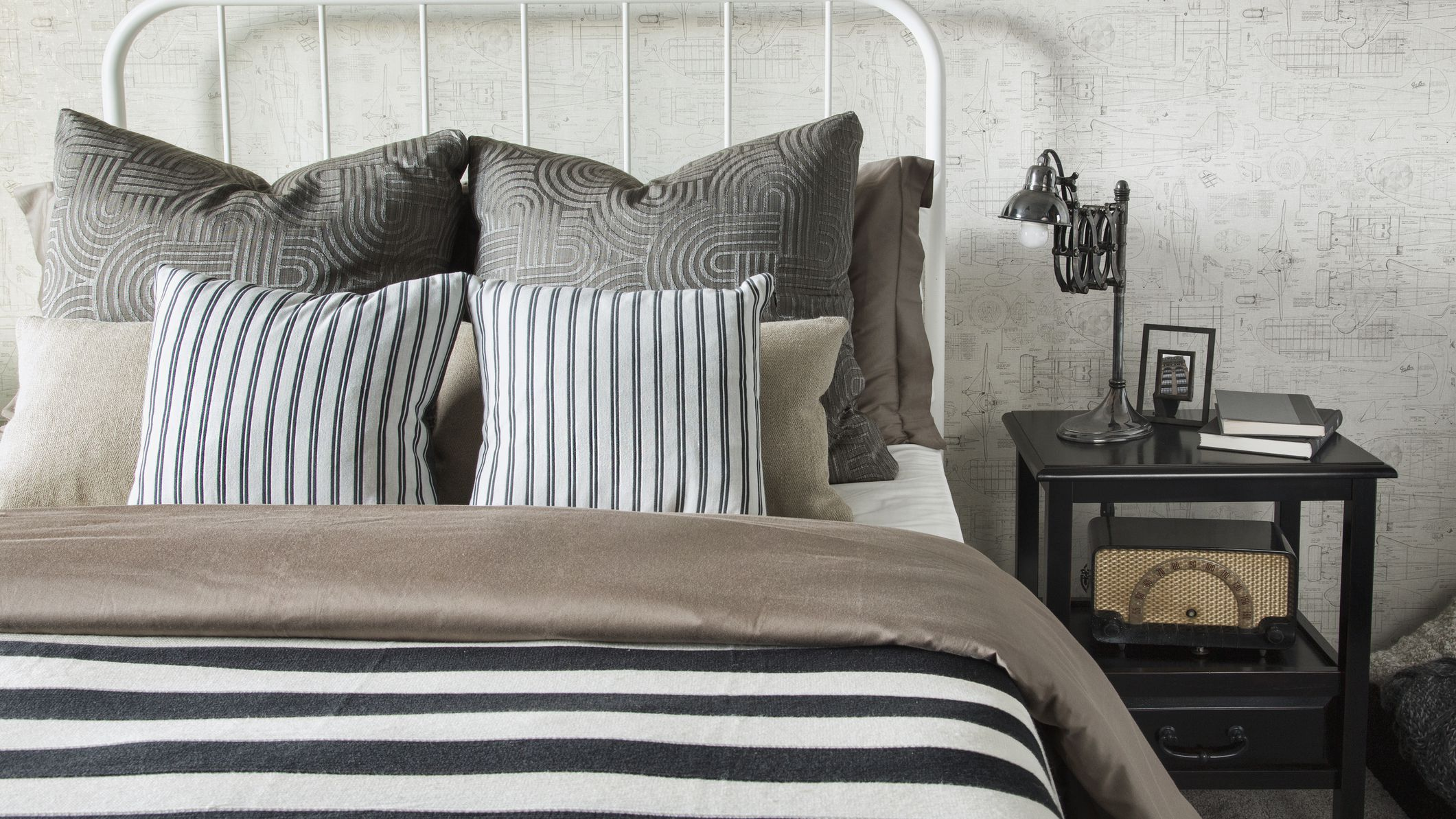 Directions And Measurements To Sew A Duvet Cover