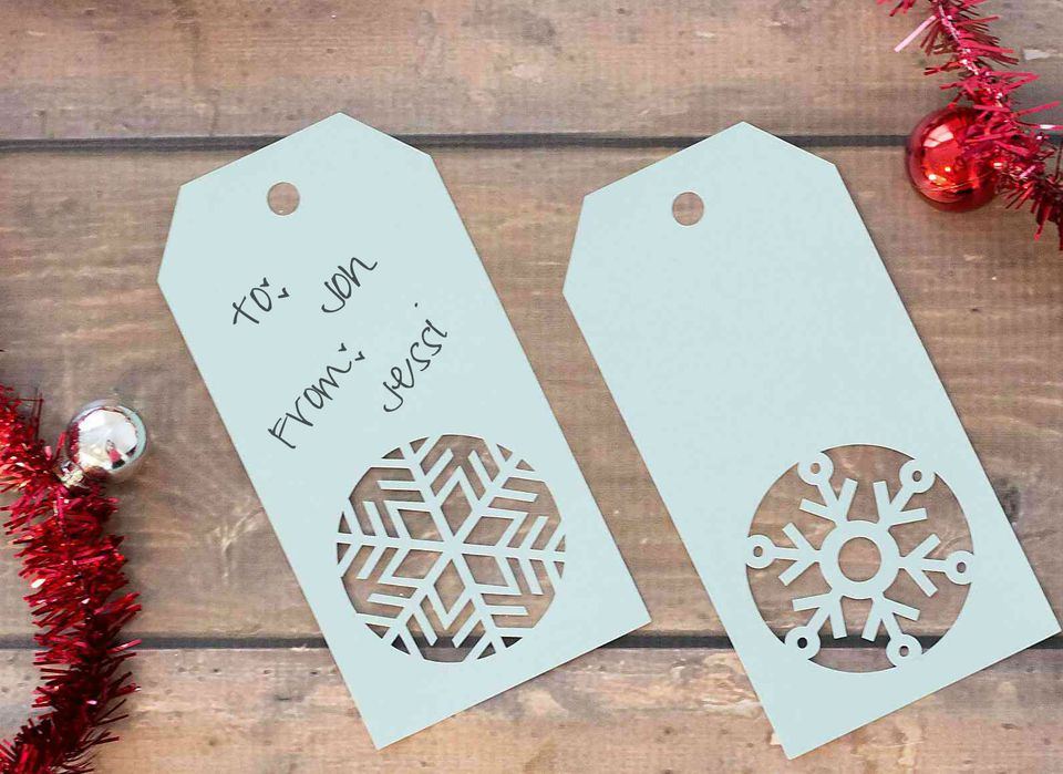Christmas Tag Template.10 Free Printable Gift Tag Templates And Designs
