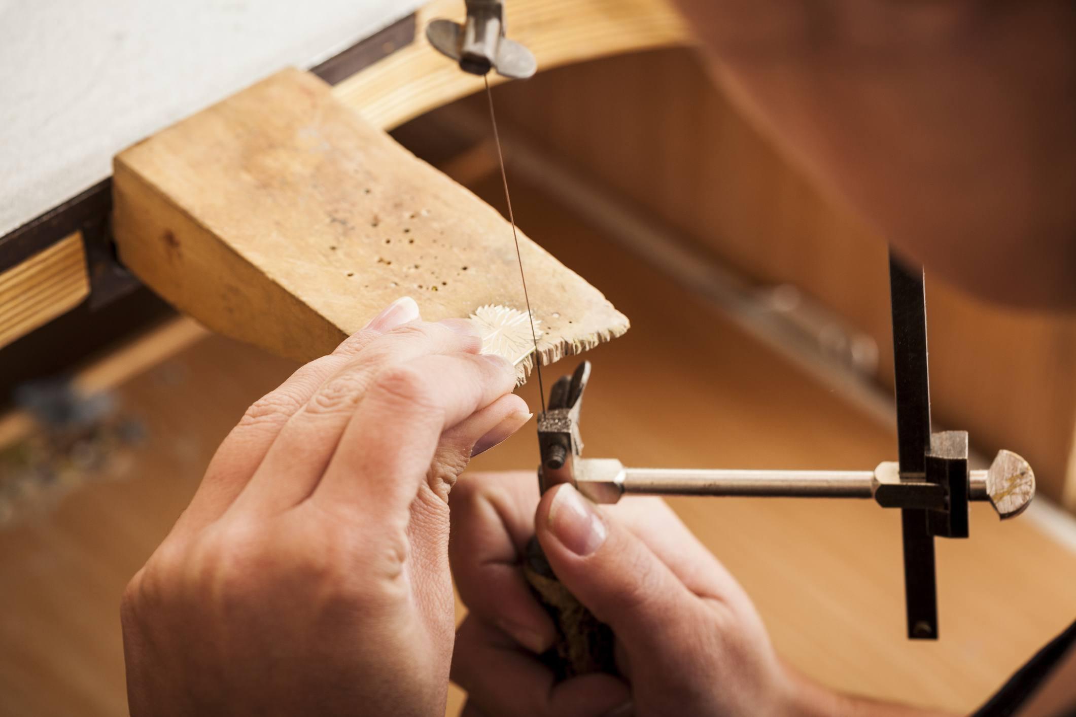 Getting Started: Metalsmithing