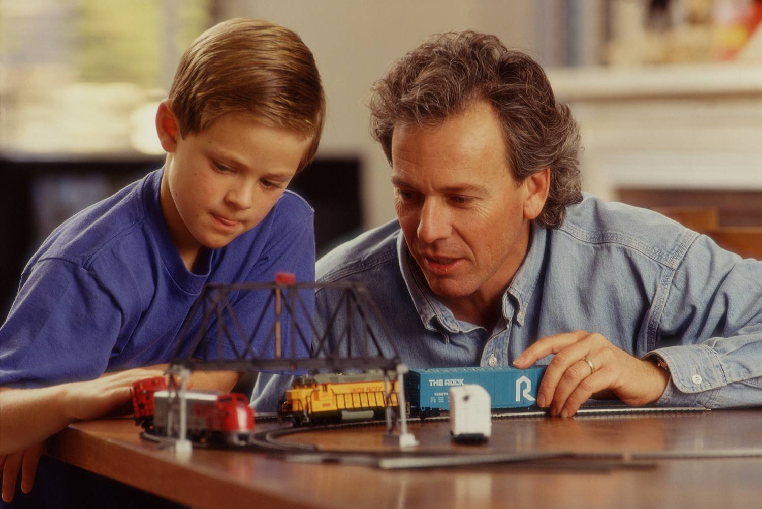 Setting Up Model Railroad Track Circuit Breaker For Electronics Forums