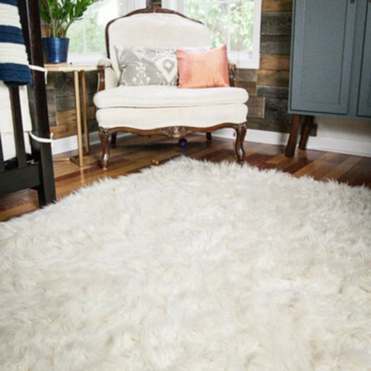 12 Easy DIY Rugs For Your Home