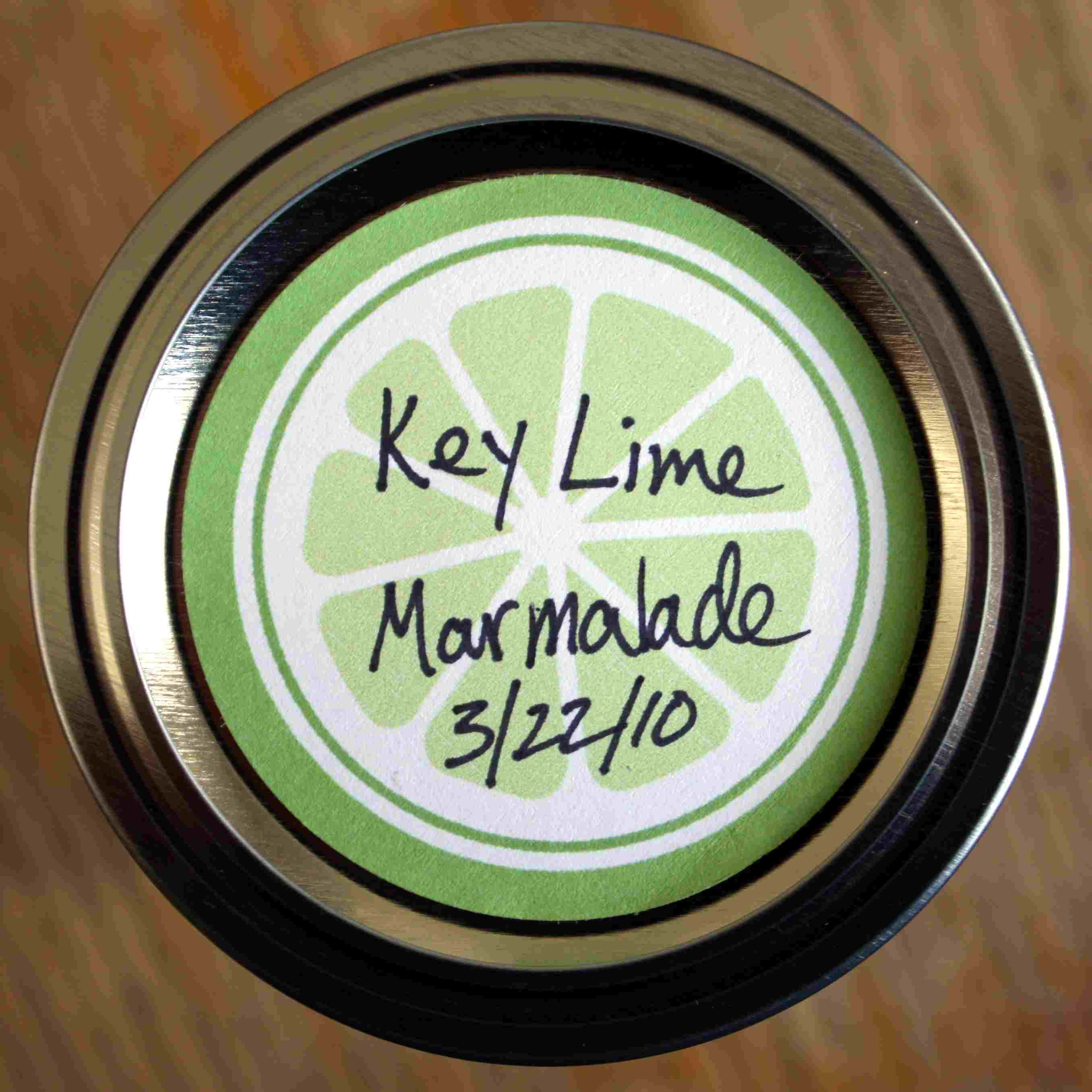 21 Sets Of Free Canning Labels For Jars