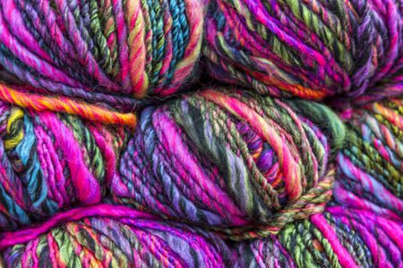 Secrets For Crochet Success With Variegated Yarn