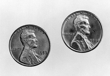 The History of the Lincoln Cent