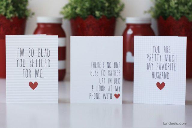 You're Pretty Much My Favorite Husband Card