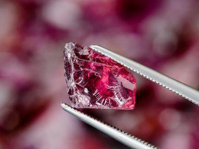 Birthstone Crystal Meanings