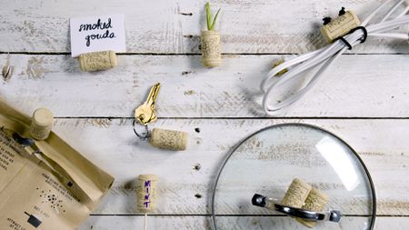 Smart Ways to Reuse Your Old Corks