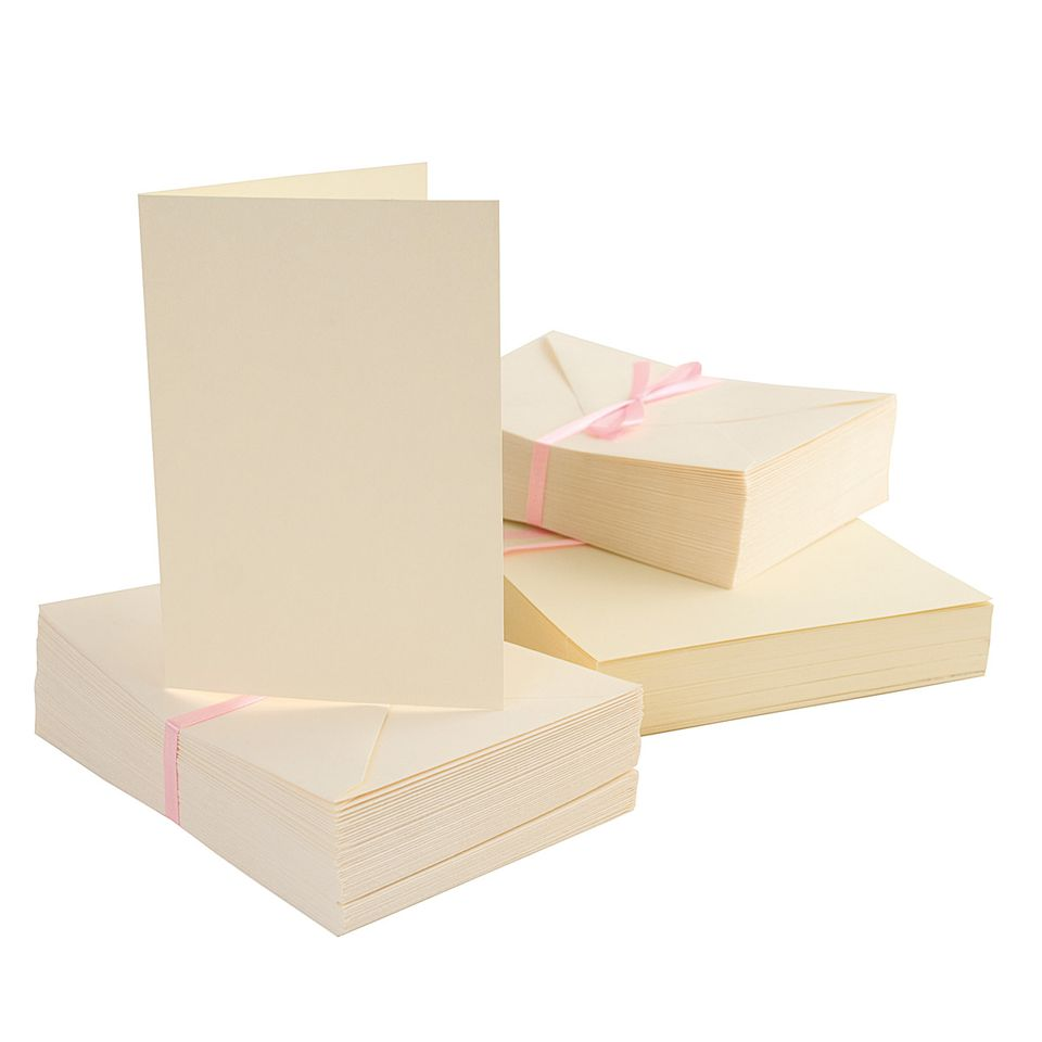 Handmade Card Blanks