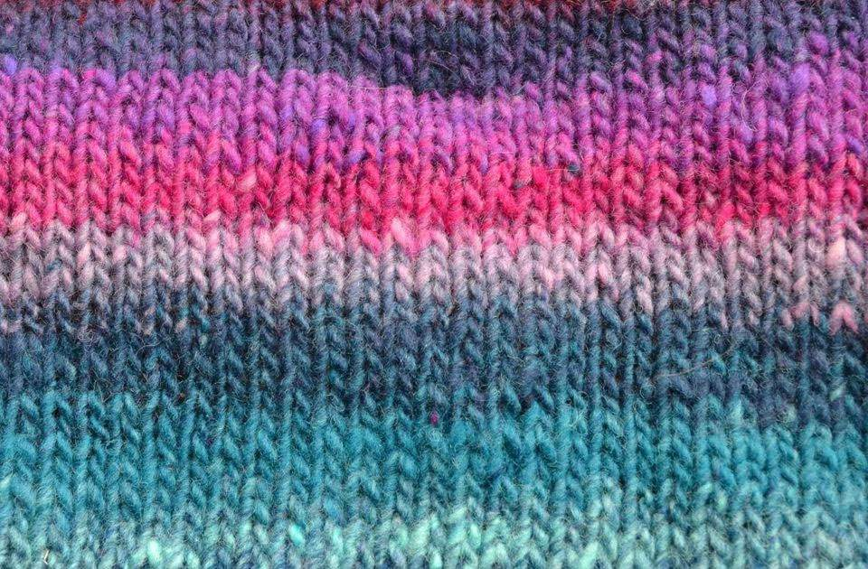 Essential Knitting Stitches For Beginners