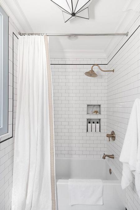 Fantastic 12 Diy Shower Curtains For Your Bathroom Download Free Architecture Designs Terchretrmadebymaigaardcom