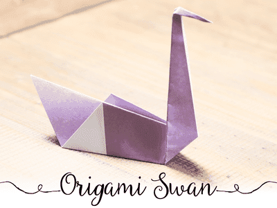 How to Make an Easy Origami Waterbomb | 300x400