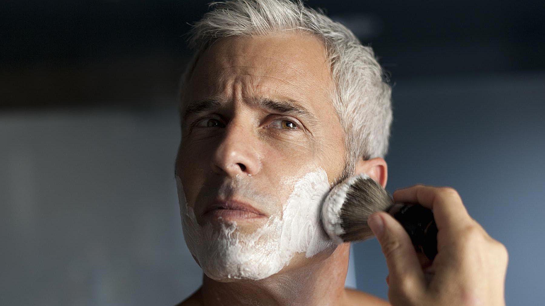 Cold Process Shaving Soap Recipe