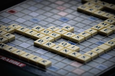 a list of four letter z words for the game scrabble