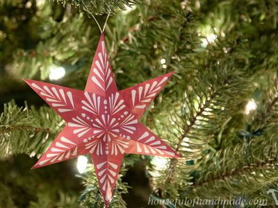 11 pretty paper christmas ornaments and crafts pretty paper christmas ornaments and crafts