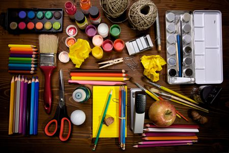 Where To Sell Your Extra Craft Supplies