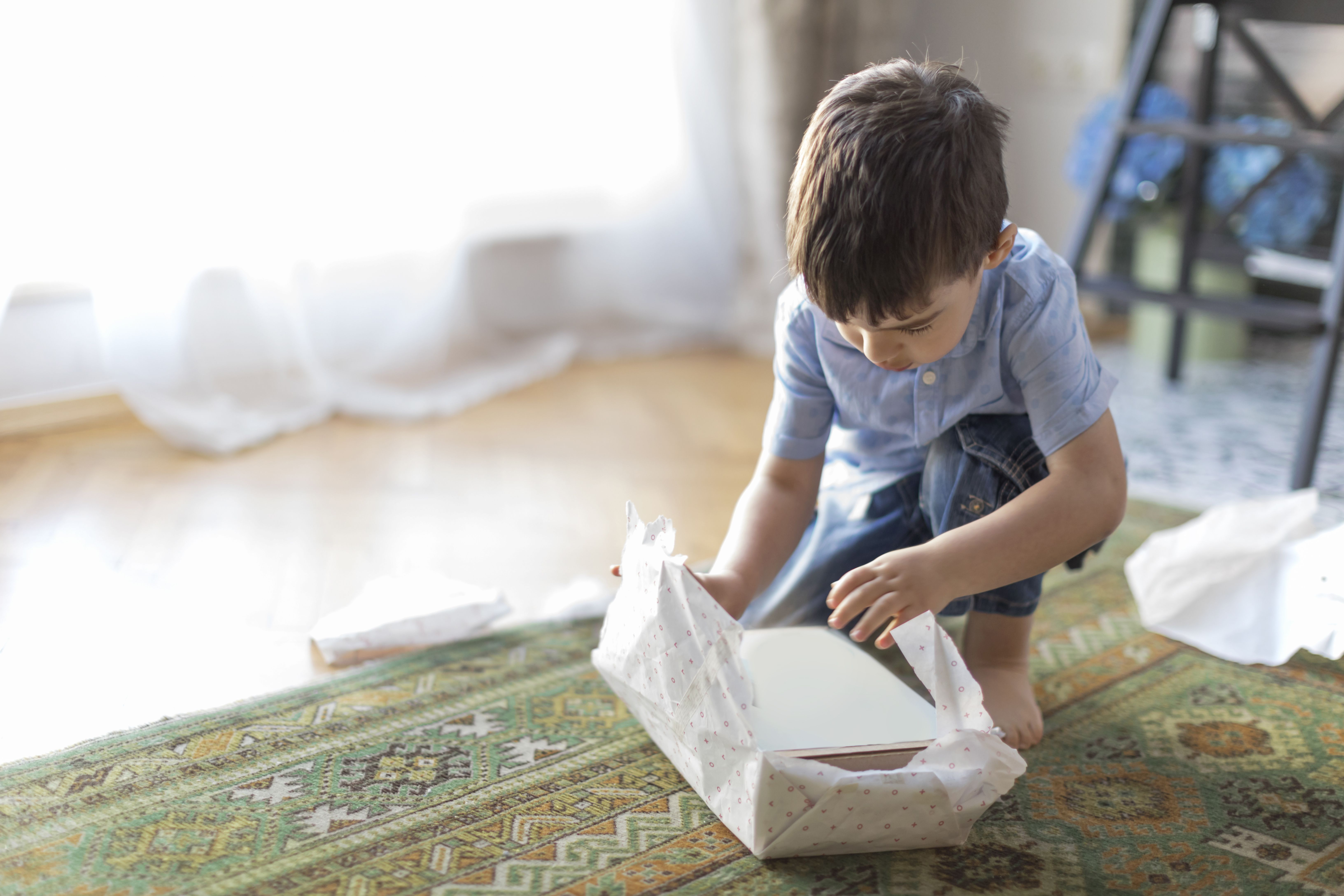 Fun and Practical Homemade Gifts for Kids
