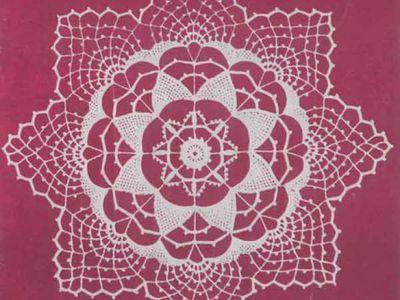 Free Advanced Crochet Patterns