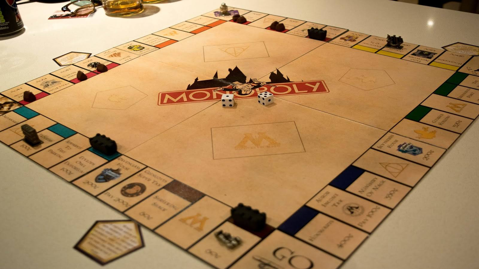 12 Diy Board Games So You Re Never Bored