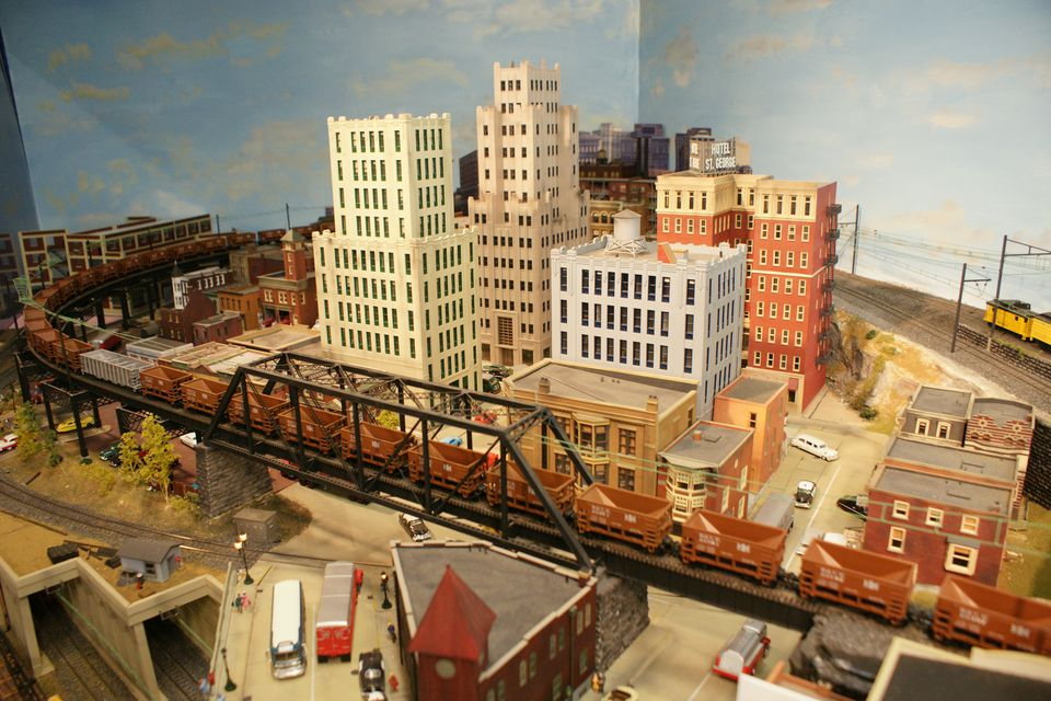 A model railroad can take many forms. Careful planning ensures you get a layout that matches your personality.