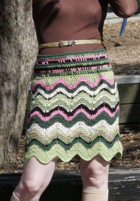 25 Fresh Crochet Patterns For Spring
