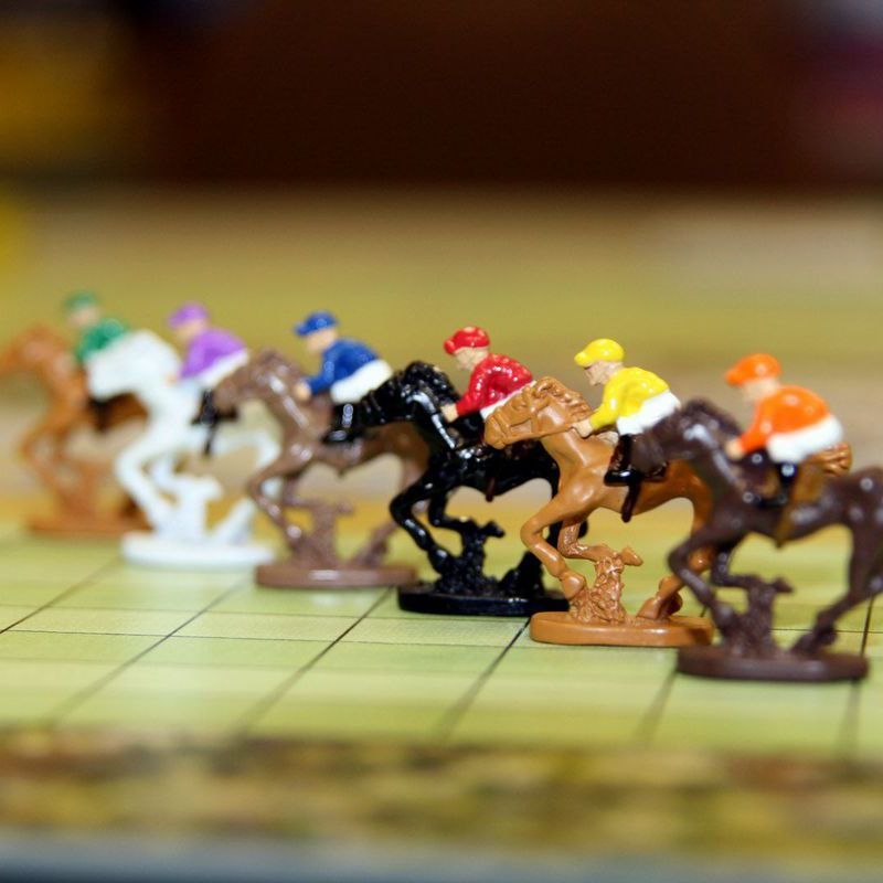 Betting on horses strategy game melbourne cup betting trends sports
